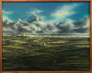 Raffaello Ossola – Il ritorno