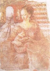 Elvio Marchionni – Donna con bambino