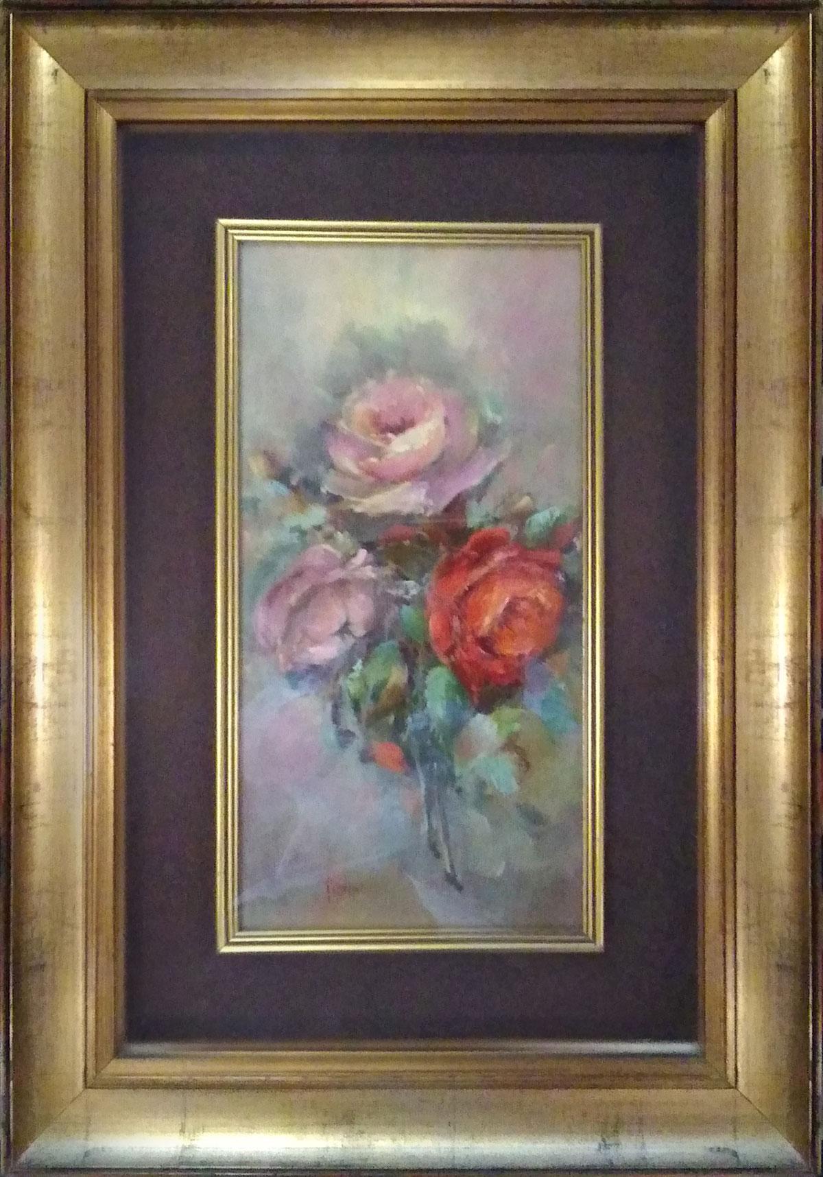Laura Fiorini – Rose