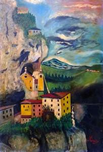Perego – Paesaggio