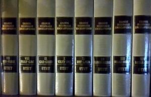 Enciclopedia – UTET