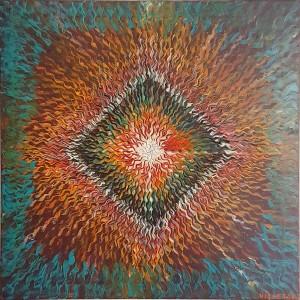 Violeta Strimbeanu – La radice quadrata