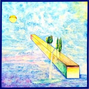 Sebastiano Altomare – Verso la seconda dimensione