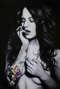 Alessandra Pagliuca – Skin_04