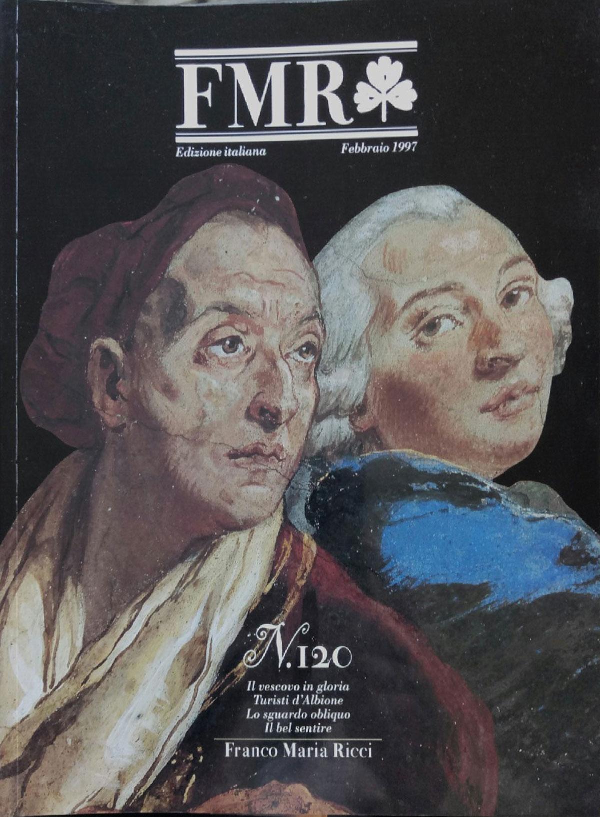 Collezione FMR – FMR ART'E'