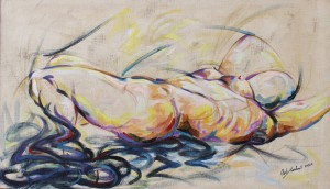 Rudy Mascheretti – Il risveglio