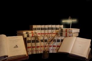 Dizionario Salvatore Battaglia – UTET