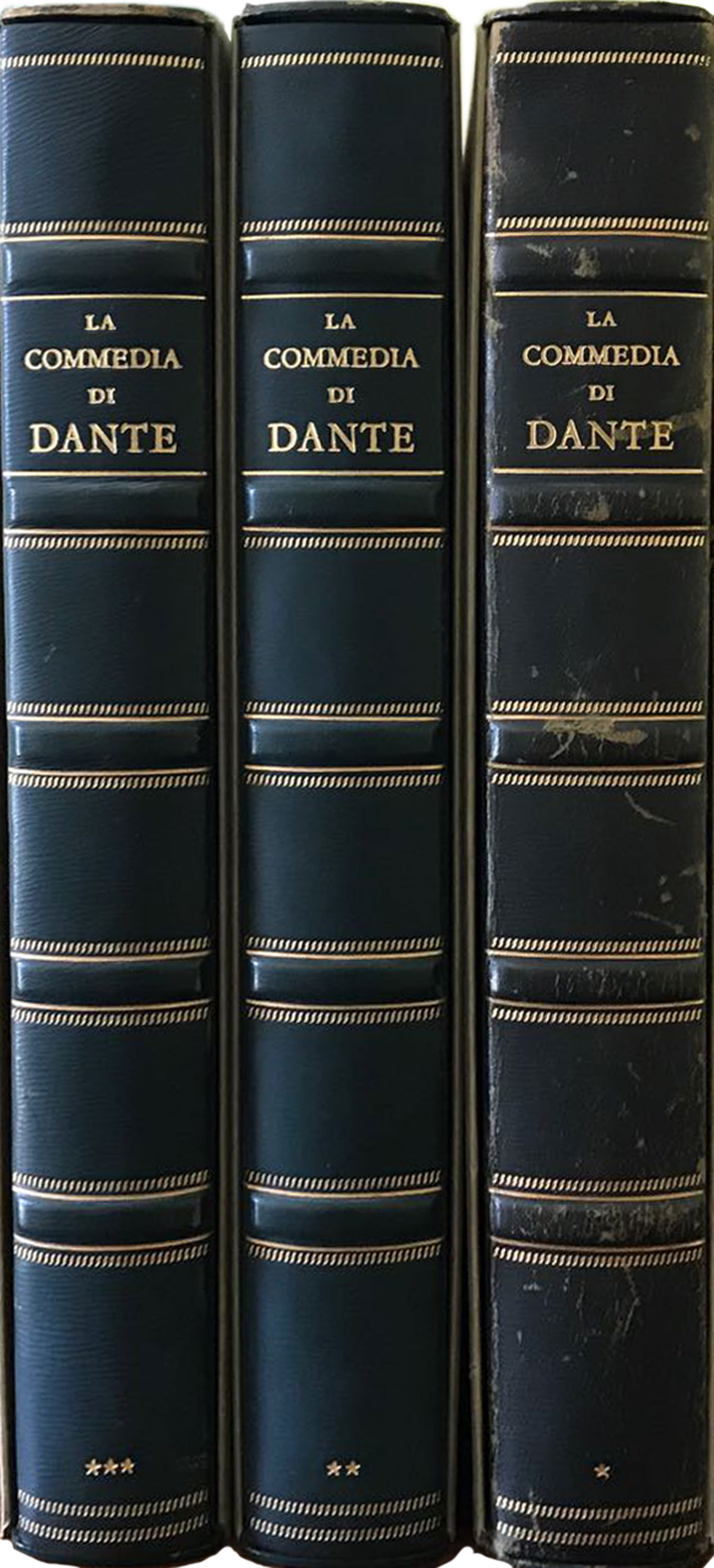 Divina Commedia – Aldo Martello Editore