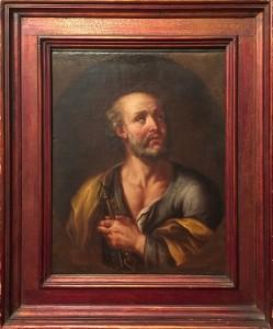 San Pietro – Anonimo