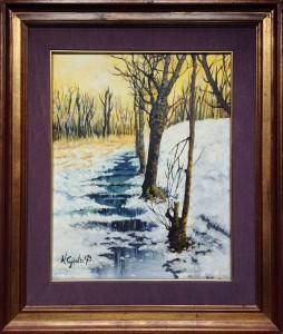 Naji – Neve in disgelo