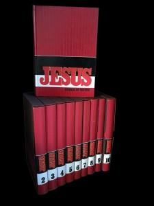 Jesus, la storia di Cristo