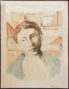 Domenico Purificato – Donna