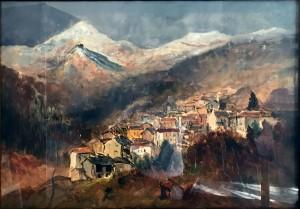 Luigi Bracchi – Paesaggio