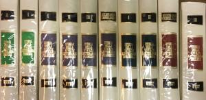 Storia della civiltà letteraria – UTET
