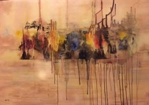 Haji Jafari Behareh – Immagine di un sogno