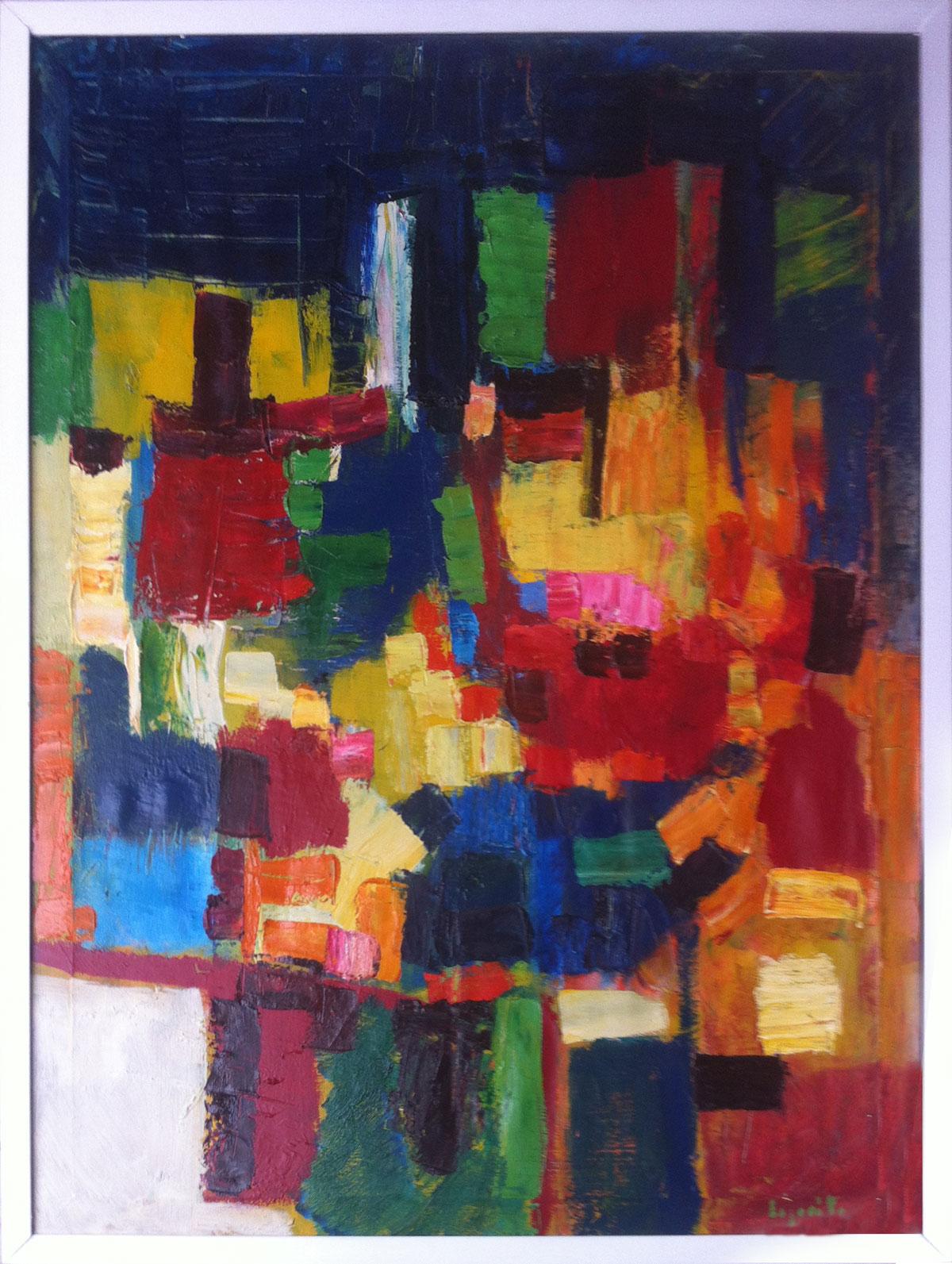 Giuseppe Esposito – Colore