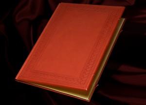 La Bibbia di Patrizio Leone – Scrinium