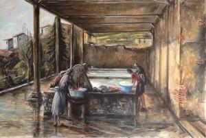 Enrico Alessandri – Omaggio a Cesare Andri