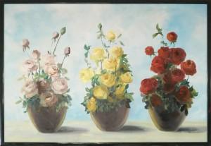 Marino Rossini – Rose