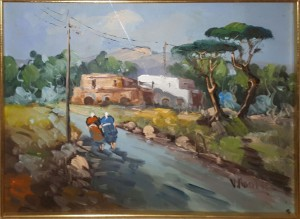 Vincenzo Monti – Paesaggio