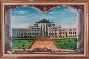 Patrizia Cortale – Castello di Stupinigi
