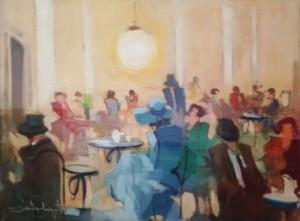 Dino Pelagatti – Caffé Concerto