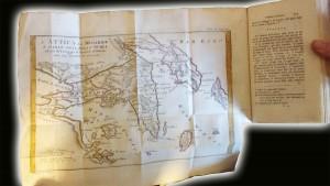 Viaggi d'Anacarsi in Grecia – Edizione Stampata presso Antonio Zatta