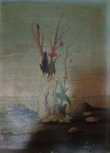 Luigi Pretin – Fiori nel deserto
