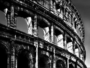 Pino Musi – Anfiteatro