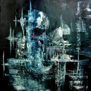 Roberto De Siena – Città perduta