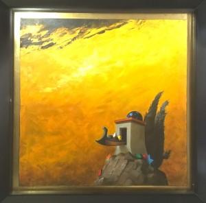 Ciro Palumbo – Partenza nel sole