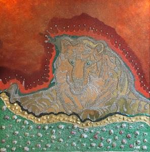 Miro Persolja – Tigre