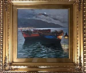 Vittorio Colucci – Il Mare