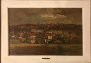 Arturo Bonanomi – Castelnuovo don Bosco