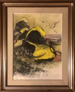 Mario Lupo – Donne di Pescatori