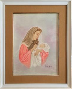 Maria Furio – Natività
