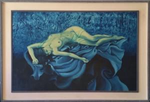 Maria Furio – Nudo