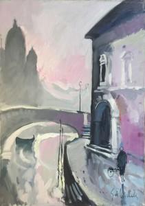 Giacomo Demichelis – Senza Titolo