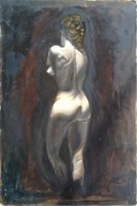 Linda Carlini – Nudo