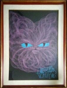Novella Parigini – Gatto
