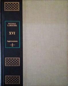 Enciclopedia Universale – Rizzoli Larousse
