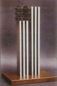 Helidon Xhixha – Renaissancé of towers