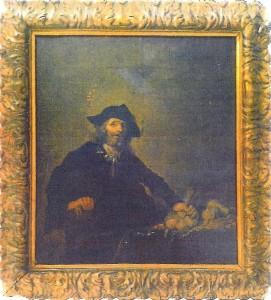 Hendrik Garritsz – L'avaro