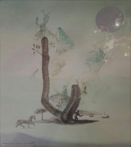 Mario Antonelli – Magia Verde