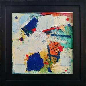 Aldo Pogliani – Composizione 2000