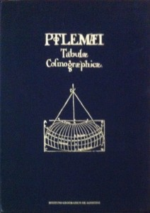 Geografia Cosmografica di Claudio Tolomeo- De Agostini
