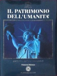 Il Patrimonio dell'umanità – De Agostini