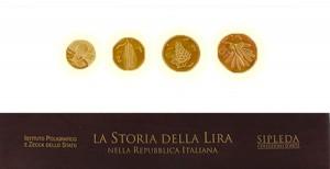 La storia della Lira nella Repubblica italiana – Editalia