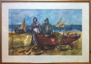 Elio Lippi – Pescatori