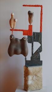 Giorgio Carluccio – Presenze Metafisiche